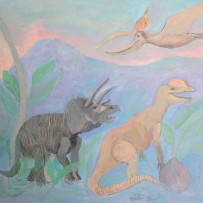 Dinosauriios